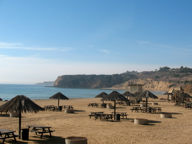Portuguese Bend Beach Club