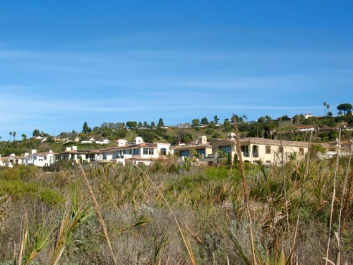 Oceanfront Estates - Palos Verdes Luxury Home Development
