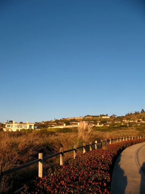 Oceanfront Estates - Luxury homes in Palos Verdes
