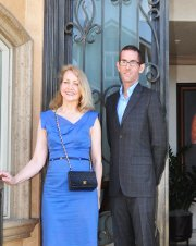 Norma and Josh Toering - Los Angeles REALTORS